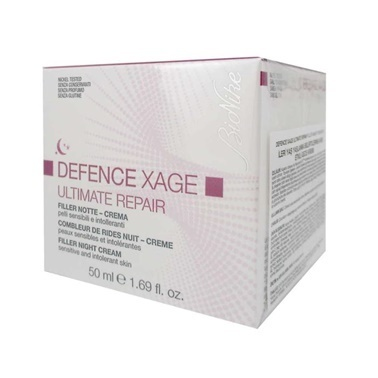 BioNike  Defence Xage Ultimate Repair Night Cream 50ml Renksiz